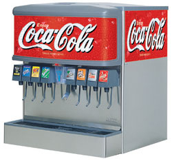 Soft Drink Systems
