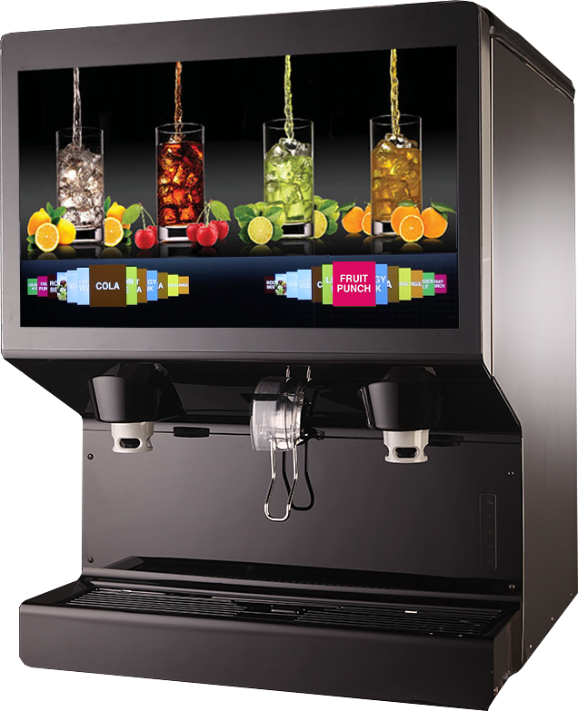 Fountain Drink Systems Great American Beverage Company