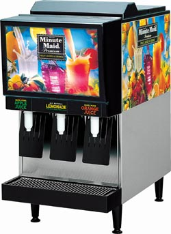 Juice Systems