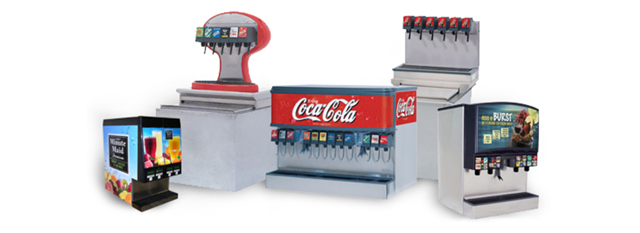 Soda Dispensers